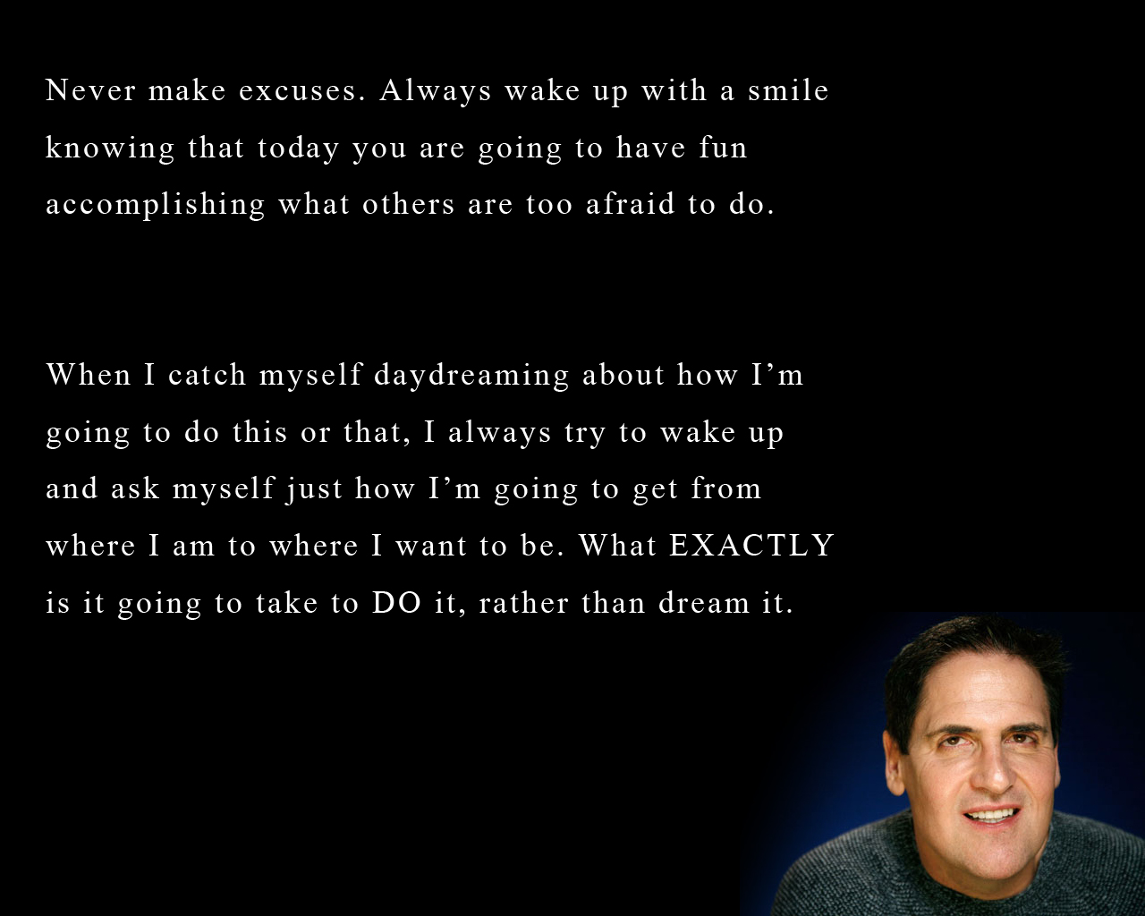 Mark Cuban's quote #6