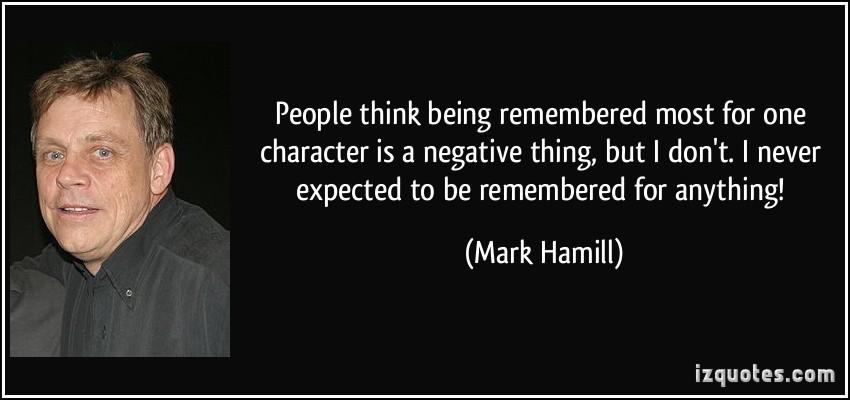 Mark Hamill's quote #6
