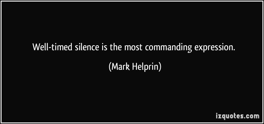 Mark Helprin's quote #1