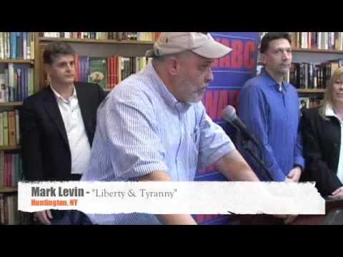 Mark Levin's quote #1