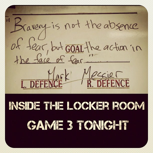Mark Messier's quote #7