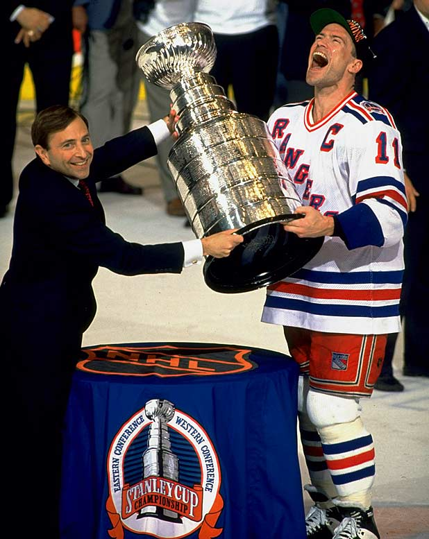 Mark Messier's quote #1