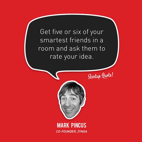 Mark Pincus's quote #3
