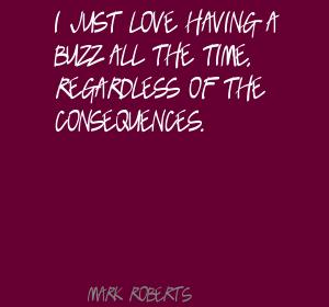 Mark Roberts's quote #6