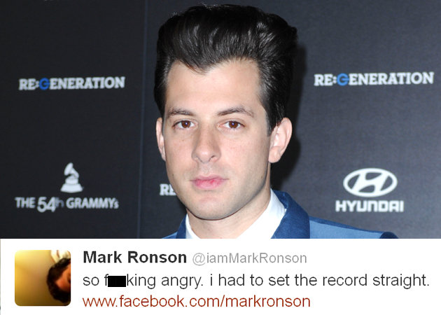 Mark Ronson's quote #2