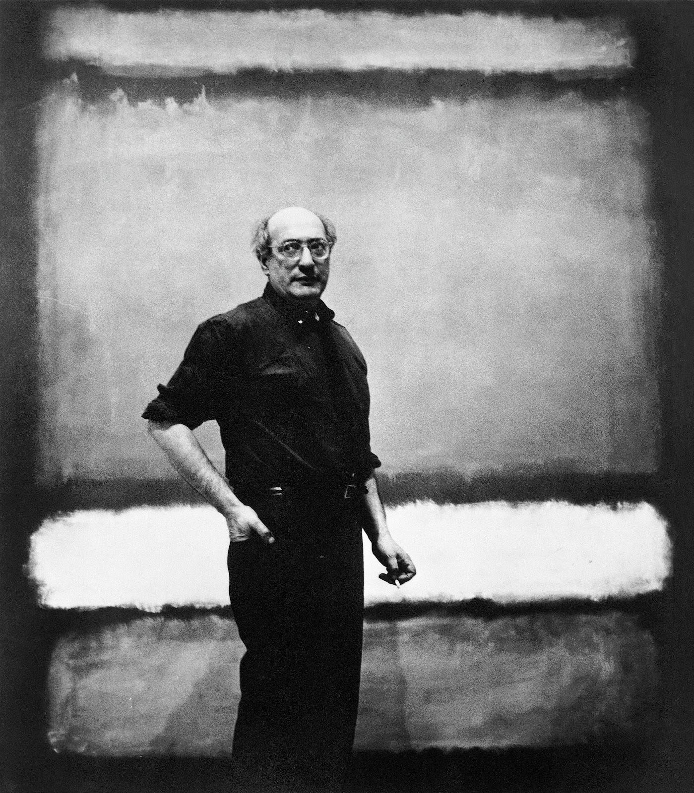 Mark Rothko's quote #2