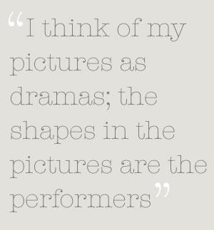 Mark Rothko's quote #3