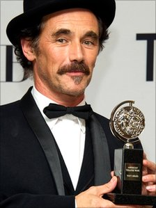 Mark Rylance's quote #2