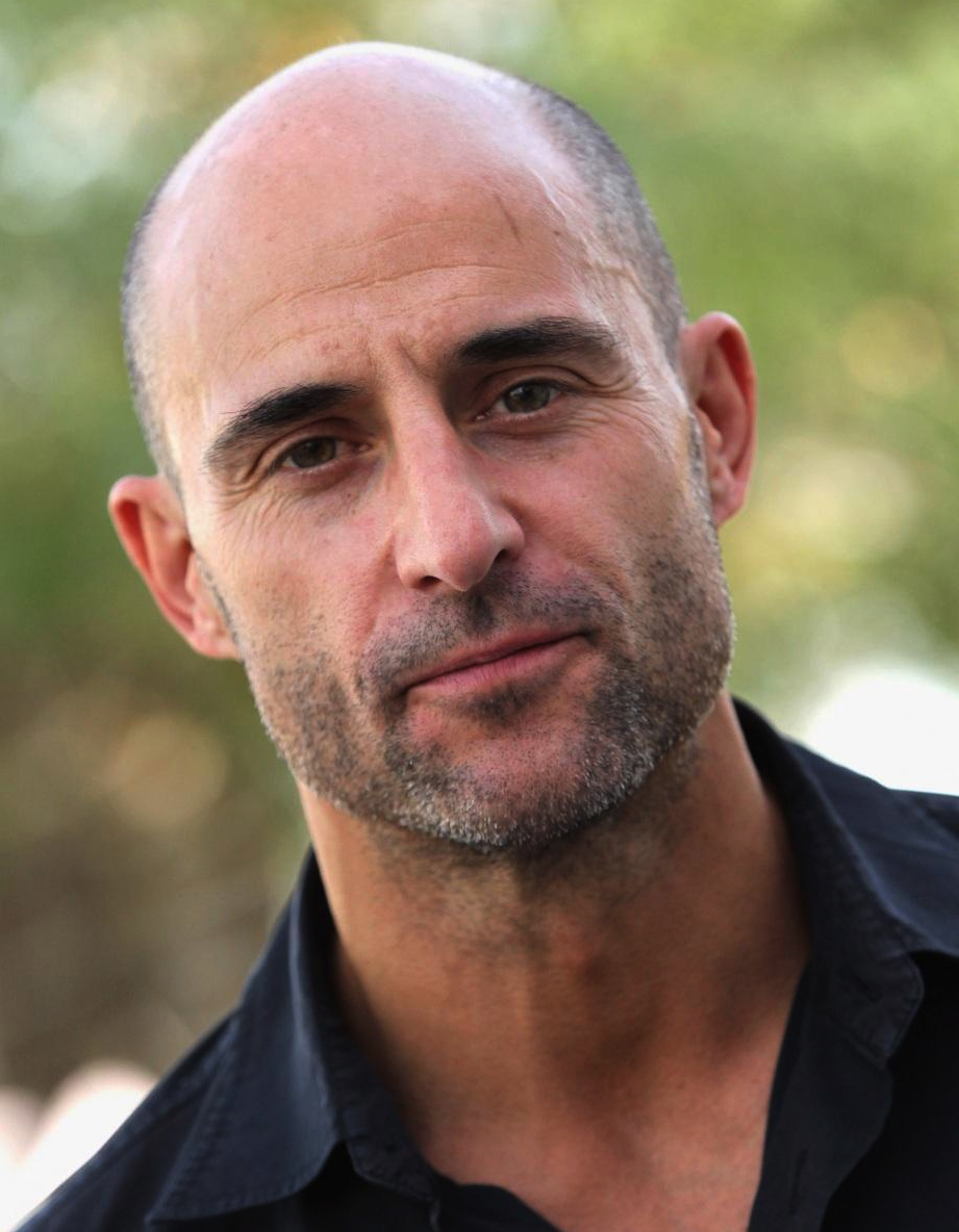Mark Strong's quote #3