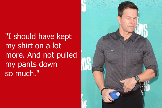 Mark Wahlberg's quote #5