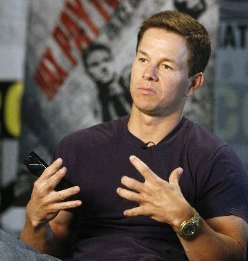 Mark Wahlberg's quote #8