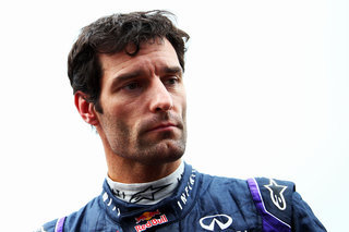 Mark Webber's quote #5