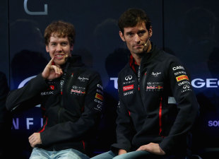 Mark Webber's quote #6