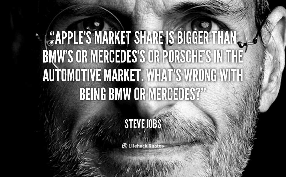 Market Share quote #2