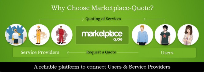 Marketplace quote #2