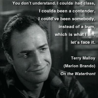 Marlon quote #1