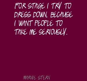 Marnie Stern's quote #5