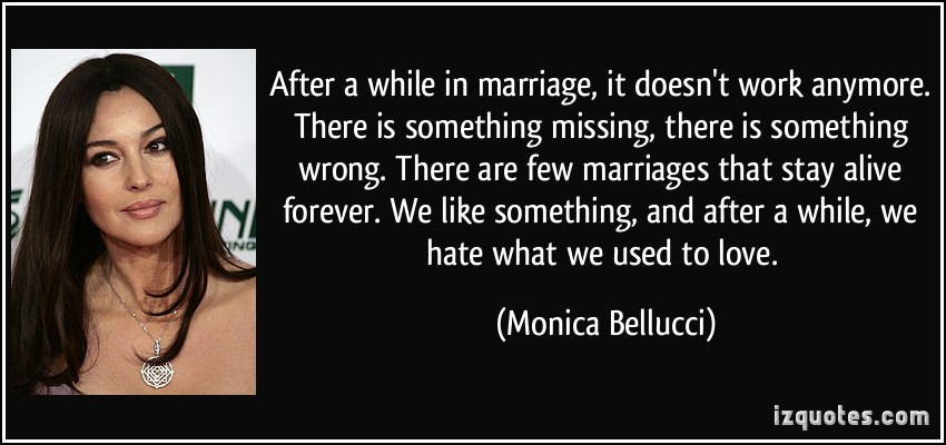 Marriage Work quote #1