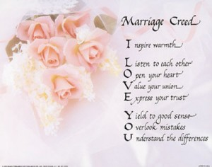 Marriages quote #1