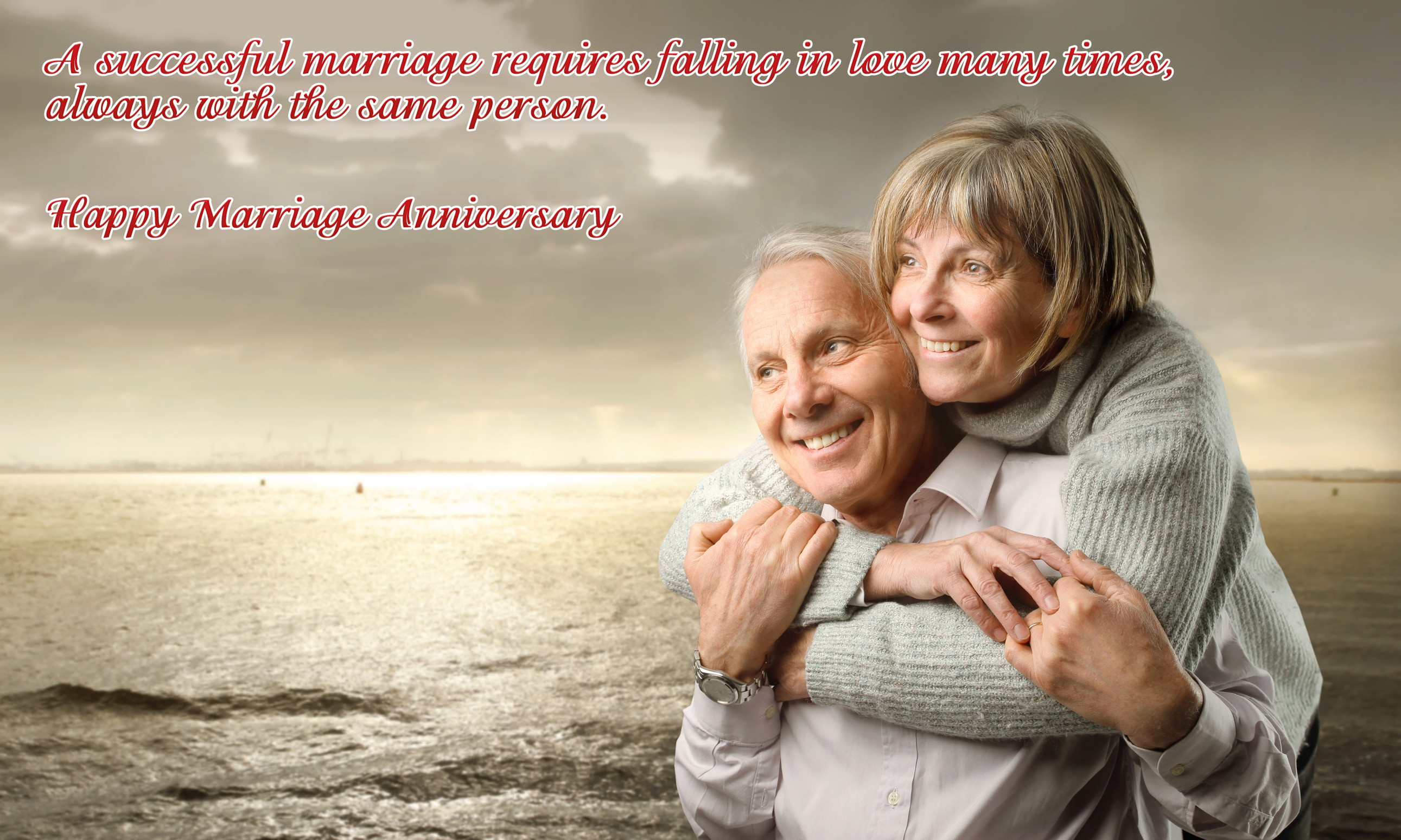 Marriages quote #8