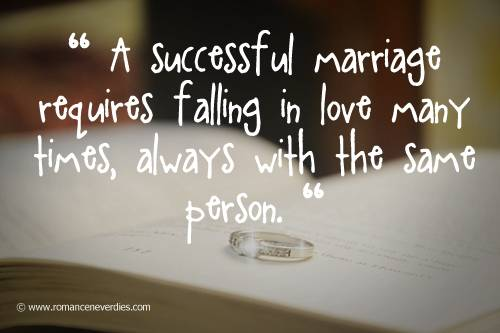 Married Couples quote #1
