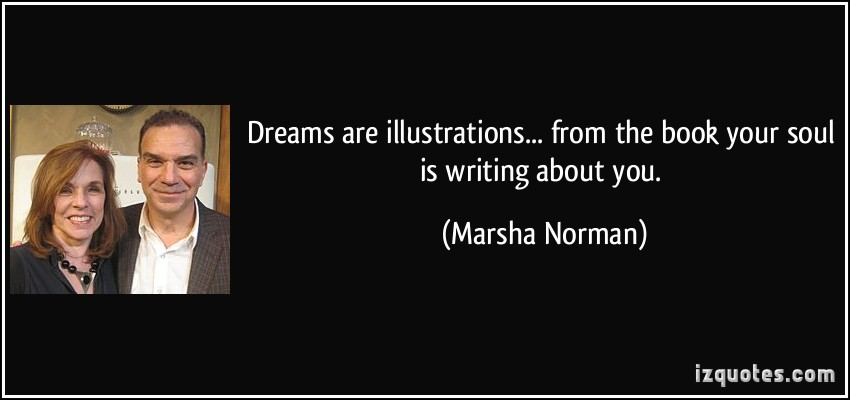 Marsha Norman's quote #4