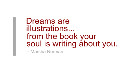 Marsha Norman's quote #5