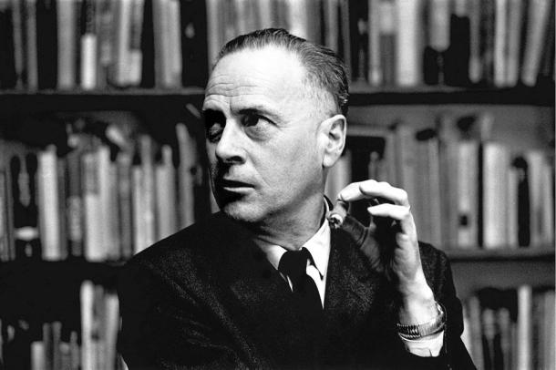 Marshall McLuhan's quote #7