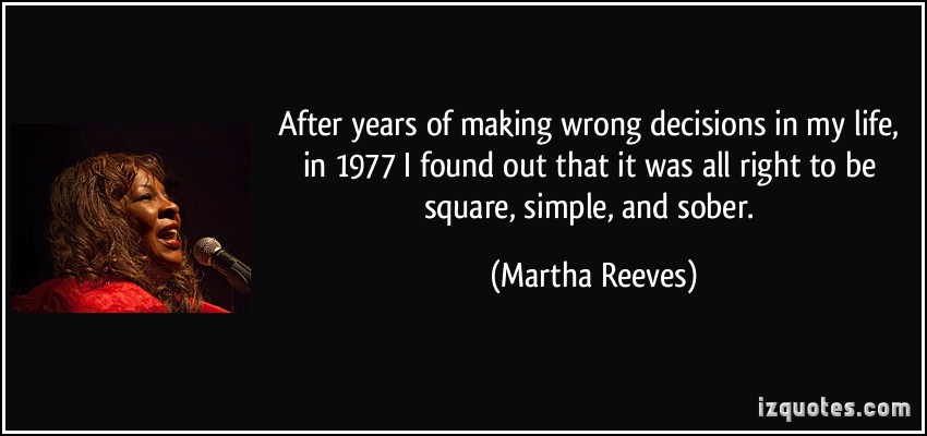 Martha Reeves's quote #2