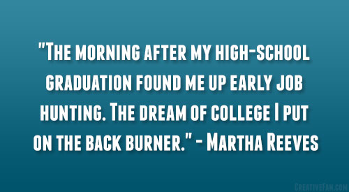 Martha Reeves's quote #3