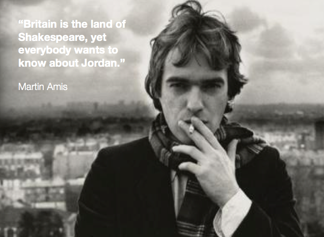 Martin Amis's quote #6