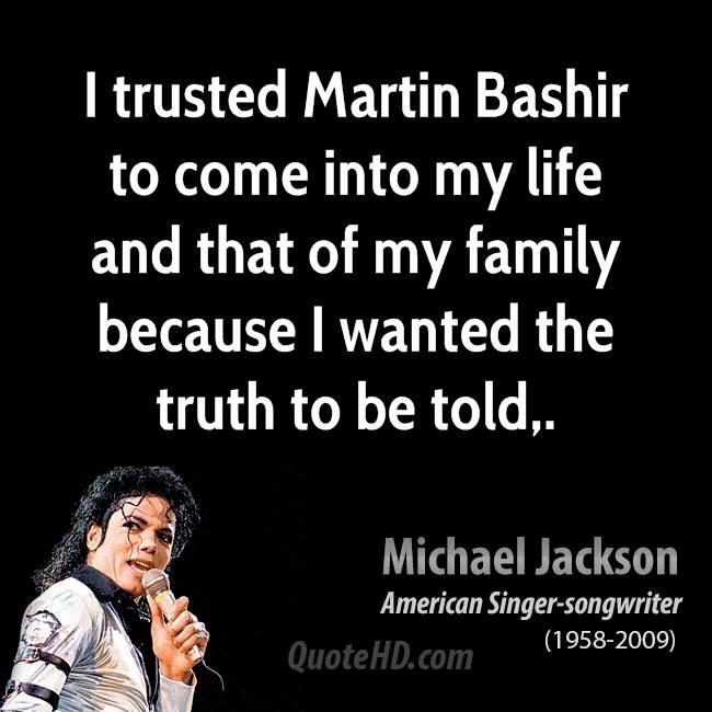 Martin Bashir's quote #2