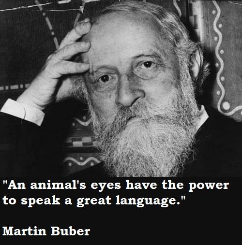 Martin Buber's quote #4