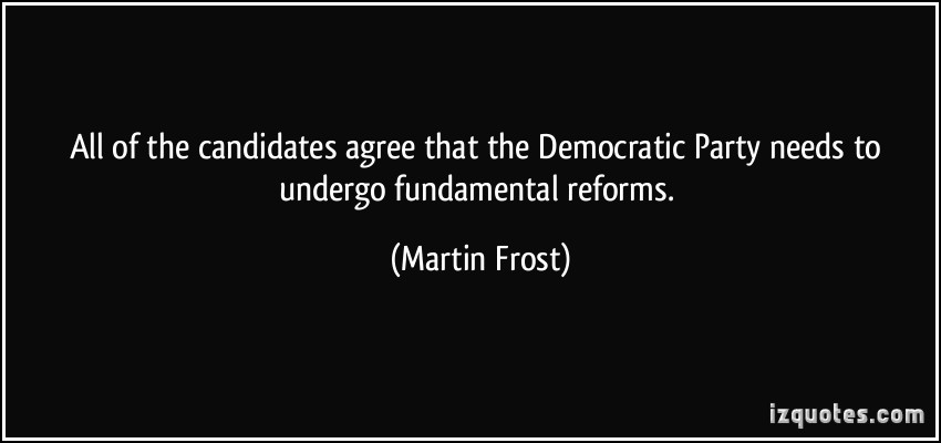 Martin Frost's quote #2