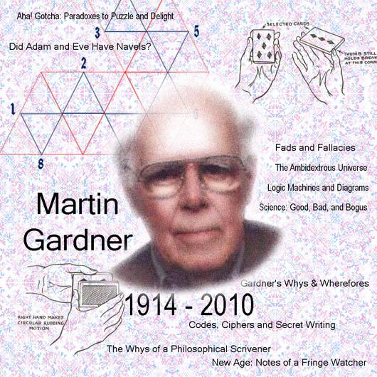 Martin Gardner's quote #1