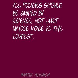 Martin Heinrich's quote #5