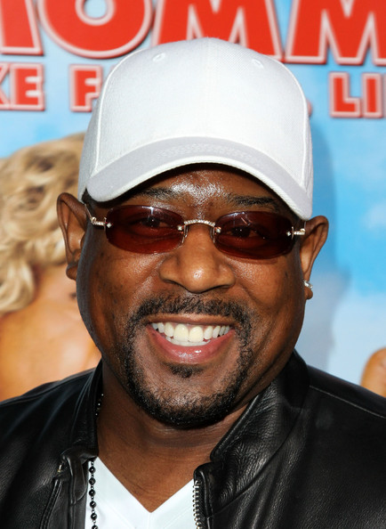 Martin Lawrence's quote #3