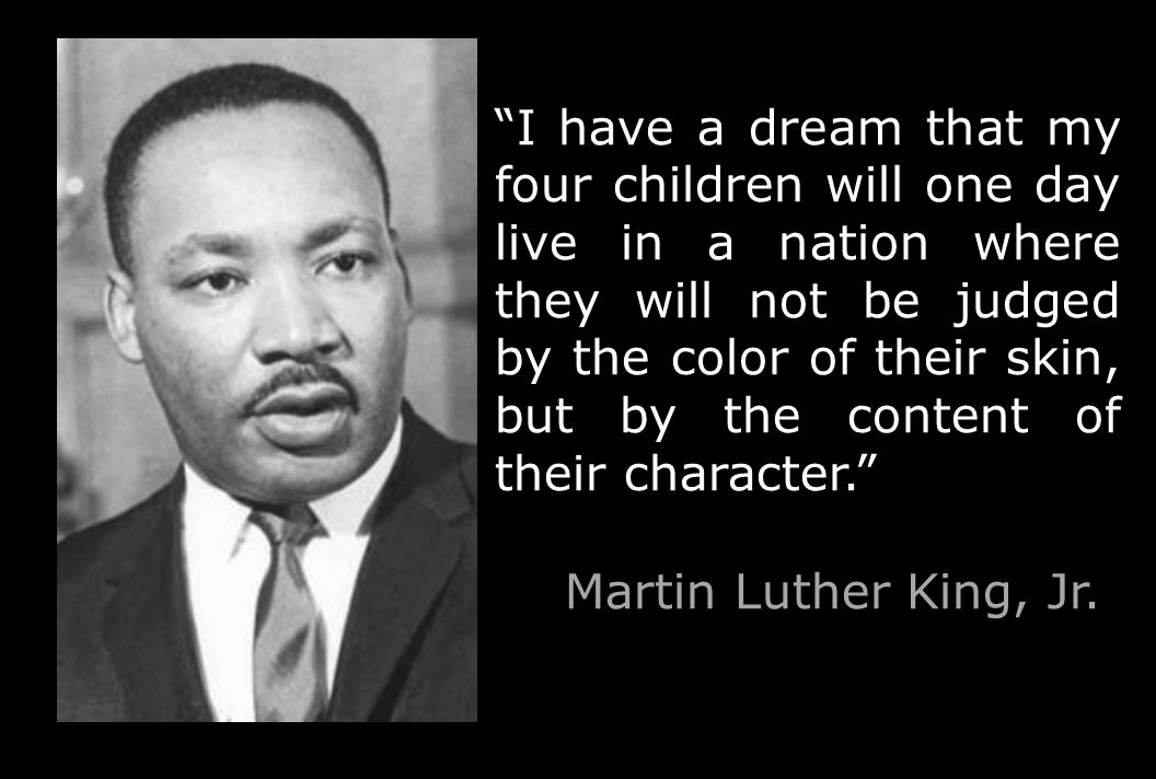 Martin Luther King quote #2