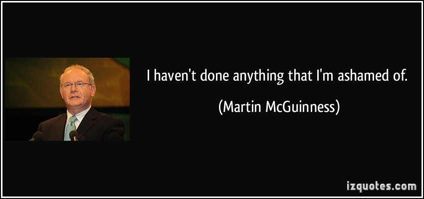 Martin McGuinness's quote #1