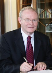 Martin McGuinness's quote #7