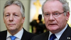 Martin McGuinness's quote #6