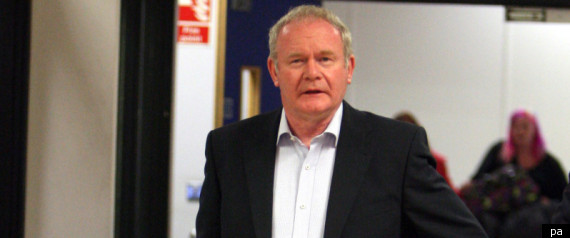 Martin McGuinness's quote #4