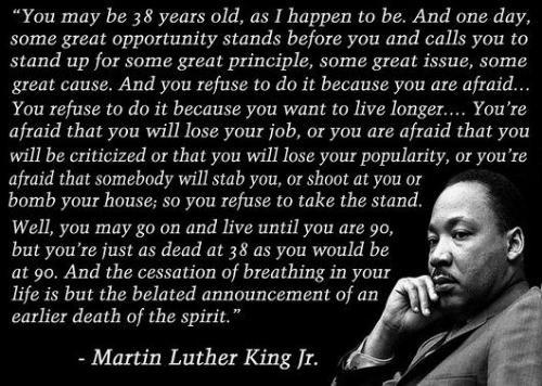 Martin quote #3