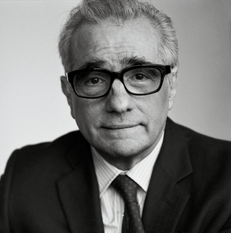 Martin Scorsese quote #1