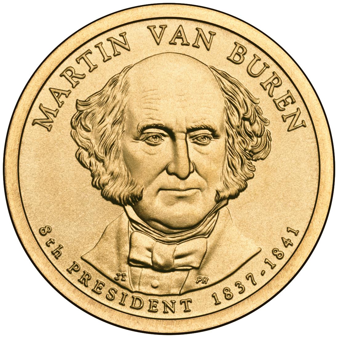 Martin Van Buren's quote #4