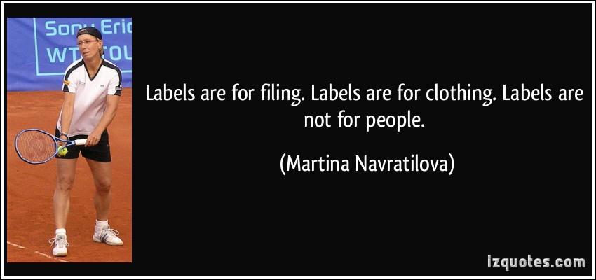 Martina quote #2