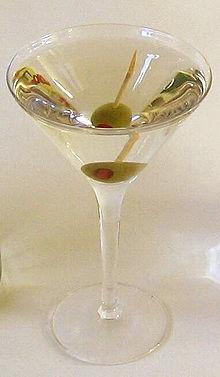 Martinis quote