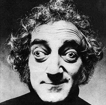 Marty Feldman's quote #2