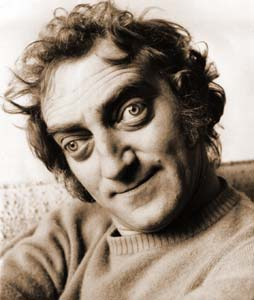 Marty Feldman's quote #3