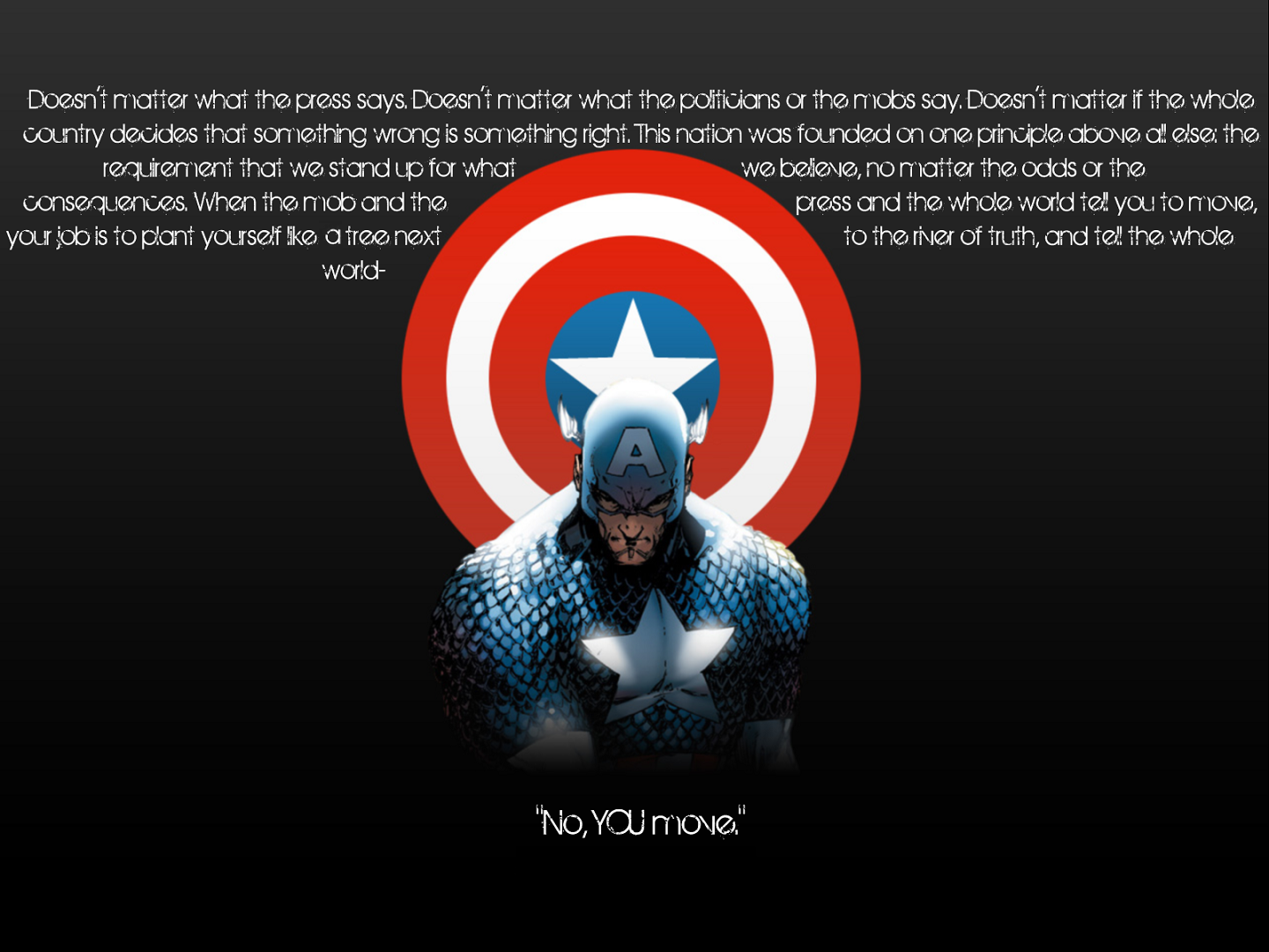 Marvel quote #4